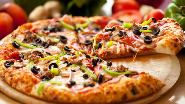 بالصور كيفية صنع البيتزا , طريقة عمل البيتزا 6324