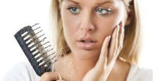 علاج لتساقط الشعر , الوصفه السحريه لتساقط الشعر