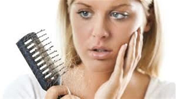 صور علاج لتساقط الشعر , الوصفه السحريه لتساقط الشعر