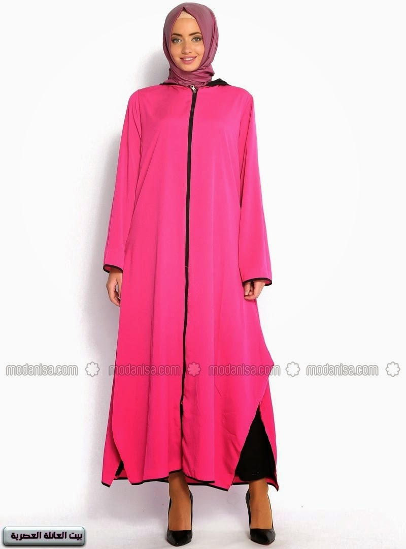 بالصور ملابس تركية للمحجبات , صور موديلات تركيه للمحجبات 6359 5