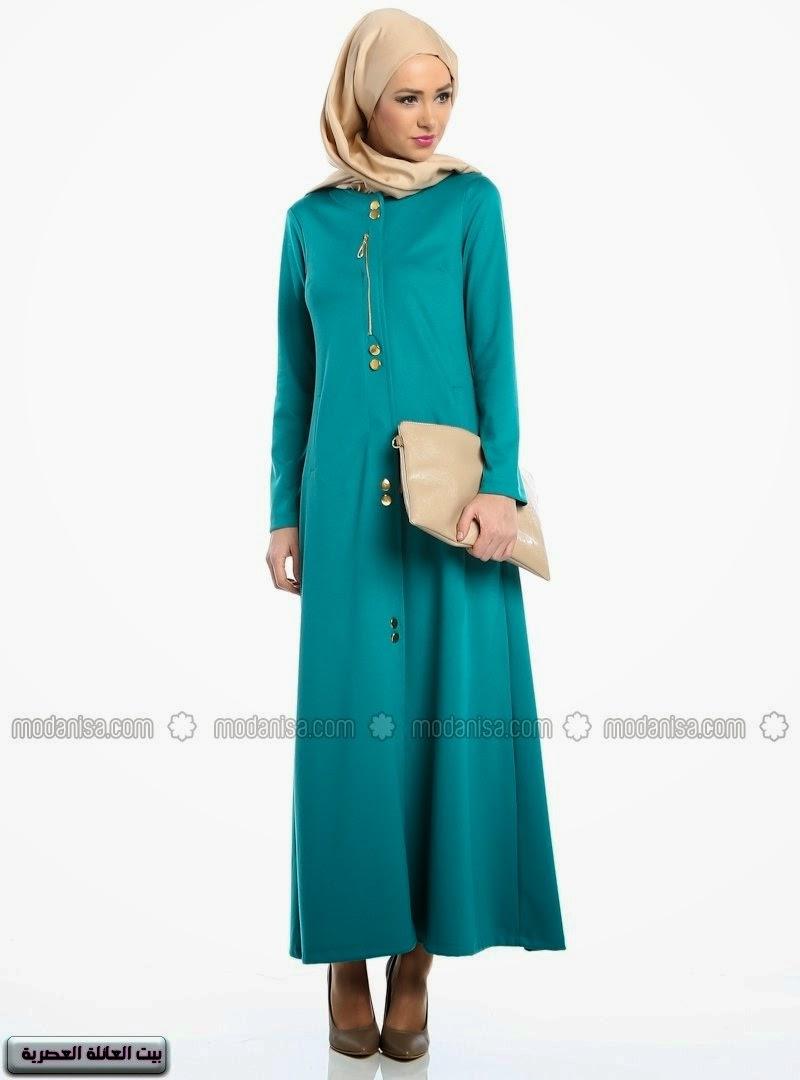 بالصور ملابس تركية للمحجبات , صور موديلات تركيه للمحجبات 6359 6