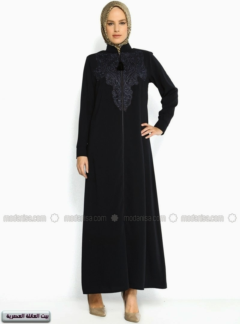 بالصور ملابس تركية للمحجبات , صور موديلات تركيه للمحجبات 6359 8