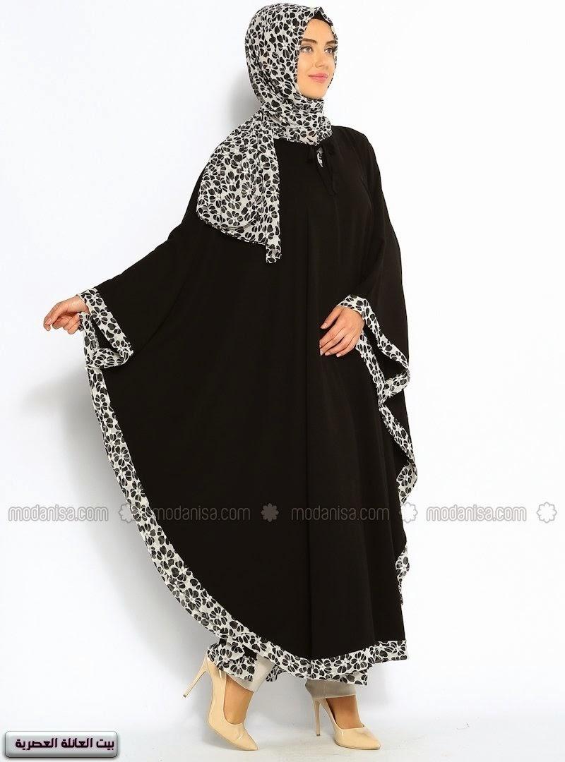بالصور ملابس تركية للمحجبات , صور موديلات تركيه للمحجبات 6359 9