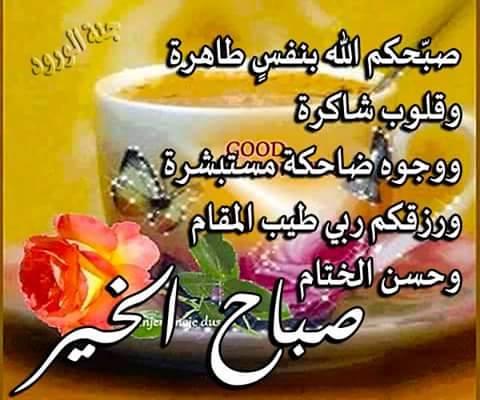بالصور صباح الخير وكل الخير , صور مكتوب عليها صباح الخير 6387 9