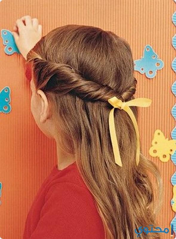بالصور بالصور تسريحات شعر للاطفال , قصات شعر للاطفال 6394 6