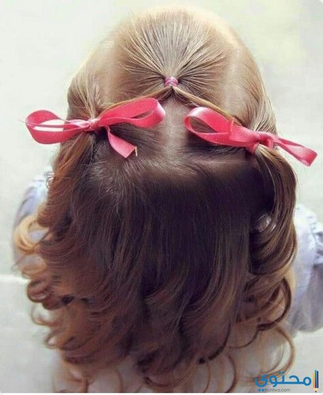 بالصور بالصور تسريحات شعر للاطفال , قصات شعر للاطفال 6394 7