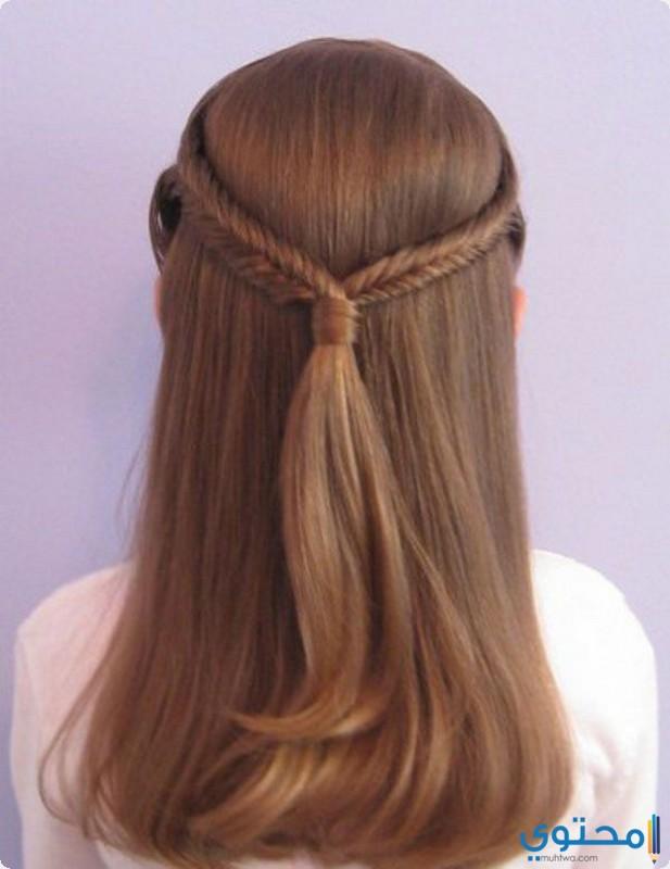 بالصور بالصور تسريحات شعر للاطفال , قصات شعر للاطفال 6394 9