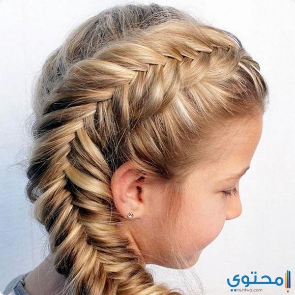 صورة بالصور تسريحات شعر للاطفال , قصات شعر للاطفال
