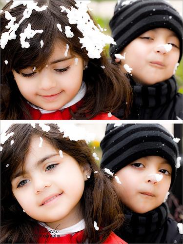 بالصور عالم الاطفال , اطفال شقيه بالصور 6414 5