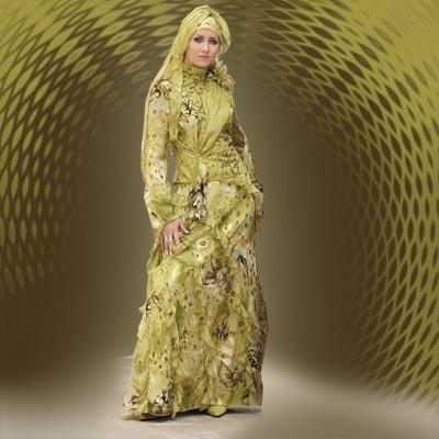 بالصور لبس بنات محجبات , موديلات ملابس محجبات2019 6441 11