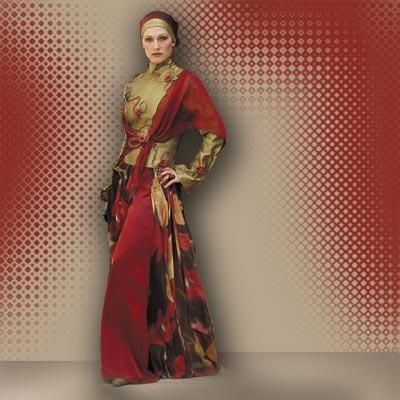 بالصور لبس بنات محجبات , موديلات ملابس محجبات2019 6441 5