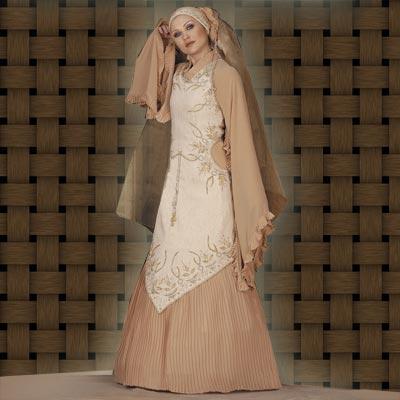 بالصور لبس بنات محجبات , موديلات ملابس محجبات2019 6441 9