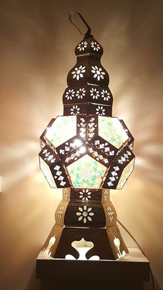 بالصور صور فوانيس رمضان , فانوس رمضان 2019 6452 5