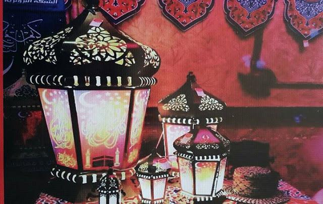 صوره صور فوانيس رمضان , فانوس رمضان 2019