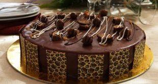 حلويات سعد الدين , فيديو لحلا سعد الدين