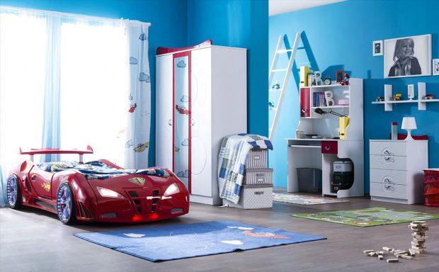 بالصور غرف نوم للاطفال , ديكورات غرف اطفال مودرن 6484 1