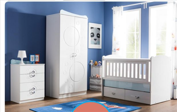 صوره غرف نوم للاطفال , ديكورات غرف اطفال مودرن