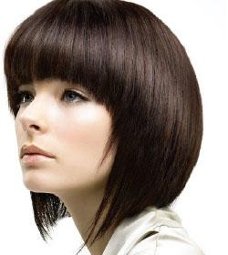 بالصور اجمل تسريحات الشعر القصير , قصات شعر قصير رائعه 6489 7
