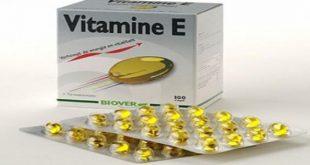 صورة فيتامين e , فوائد فيتامين e