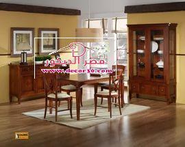 بالصور غرف سفرة مودرن , ديكورات غرفة سفره 6495 4