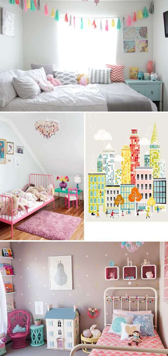 بالصور احدث غرف نوم اطفال , احدث ديكورات غرف الاطفال 6535 1