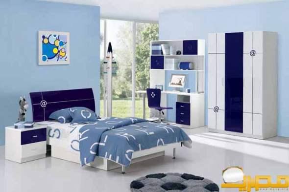 بالصور احدث غرف نوم اطفال , احدث ديكورات غرف الاطفال 6535 4