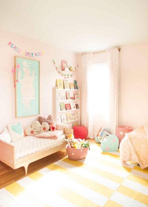 بالصور احدث غرف نوم اطفال , احدث ديكورات غرف الاطفال 6535 7