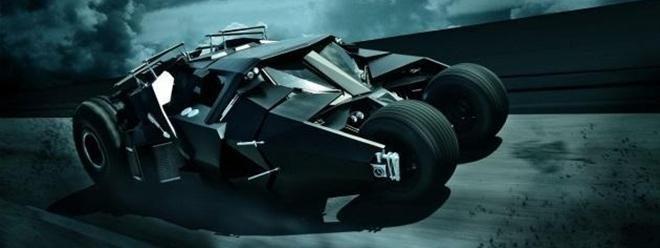 صور سيارات باتمان , صور السياره باتمان