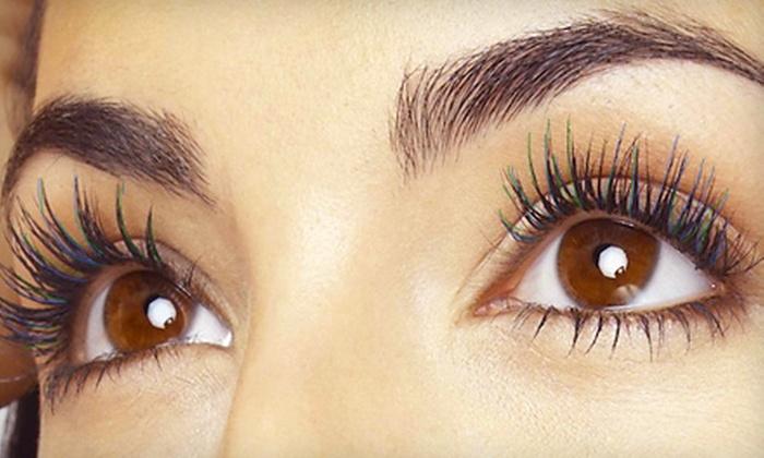 صورة كلام عن العيون , التحدث عن العيون