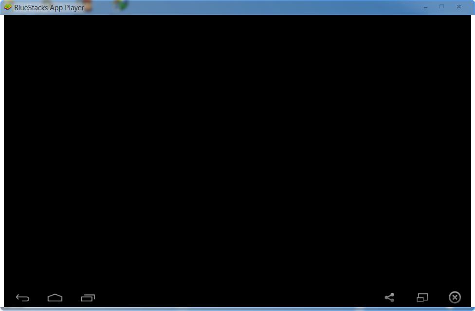 صورة حل مشكلة الشاشة السوداء , حلول لمشكله الشاشه السوداء