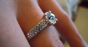 لبس الخاتم في المنام , تفسير لبس الخاتم فى المنام