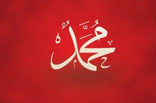 صورة صور اسم محمد , اشكال اسماء محمد