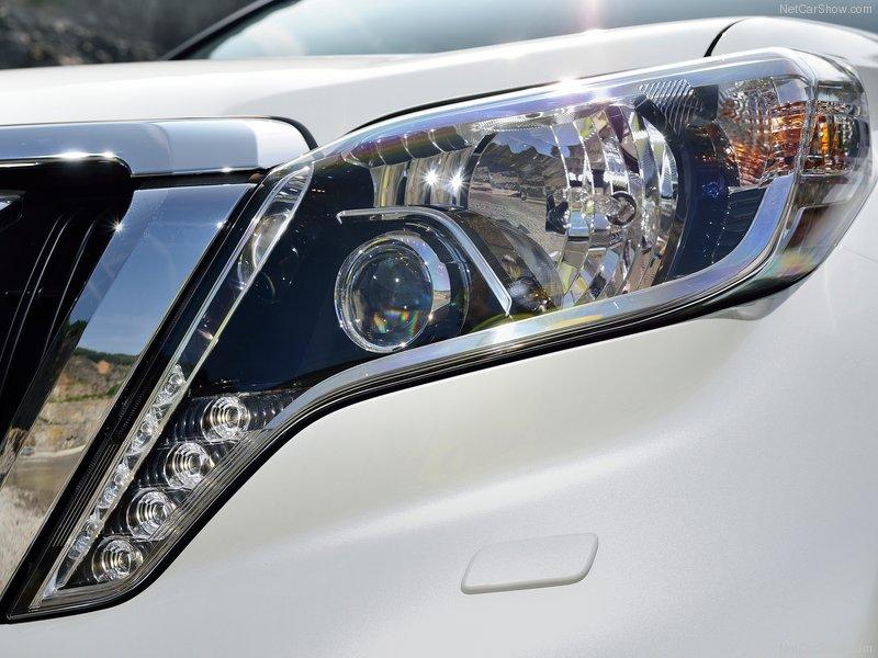 بالصور سيارة برادو , مواصفات السيارة برادو 3853 7