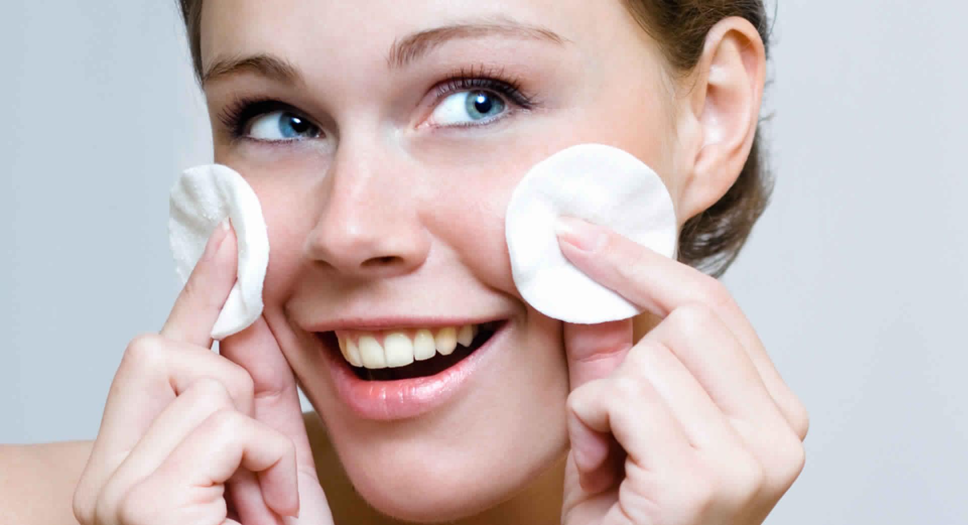 بالصور تنظيف الوجه , طرق لنظافه ونضاره الوجه 3875