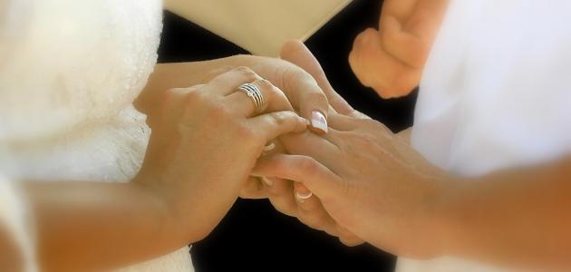 صور حلمت اني تزوجت وانا عزباء , تفسير حلم الزواج للعزباء