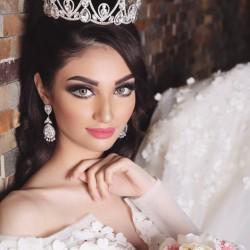 بالصور مكياج عرايس ناعم , ارق مكياج للعرائس 4282 16