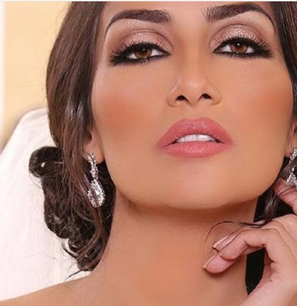 بالصور مكياج عرايس ناعم , ارق مكياج للعرائس 4282 19
