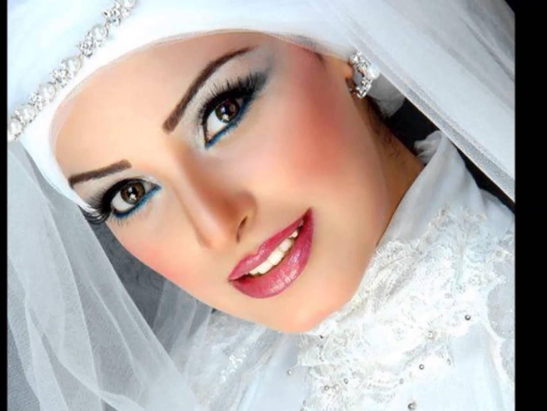 بالصور مكياج عرايس ناعم , ارق مكياج للعرائس 4282 20
