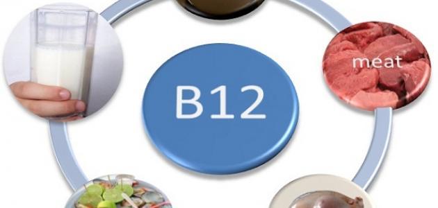 صور ما هو فيتامين b12 , اكلات غنية بفيتامين b12