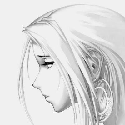 بالصور صور انمي حزينه , شخصيات كرتونية حزينة 4830 3