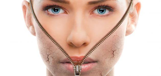 صور خلطات تفتيح الوجه , وصفات لتبيض الوجه