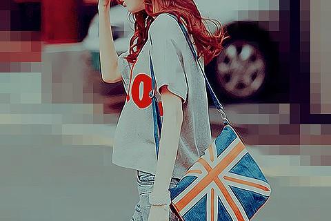 صورة بنات بريطانيا , سمات الفتيات البريطانيات