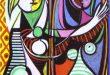 بالصور انواع الفنون , تنوع اتجاهات الفنون 4912 9 110x75
