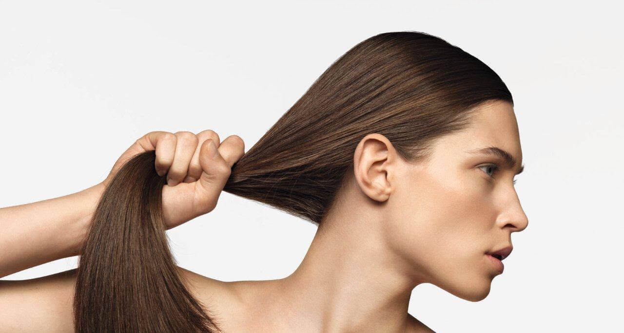 بالصور علاج سقوط الشعر , علاج الشعر 4934
