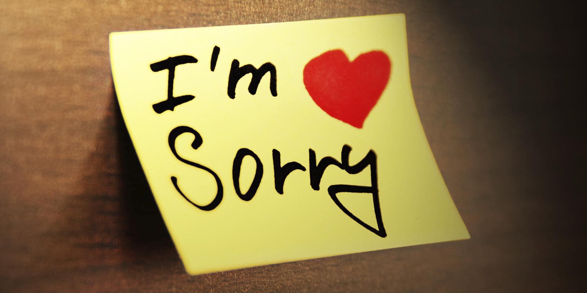 صورة كلمات اعتذار للحبيب , اتاسف للحبيب