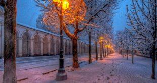 صور عن الشتاء , جمال فصل الشتاء