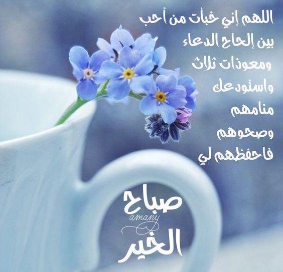 بالصور صباح الخير للحبيب , اجمل كلمات الصباح للحبيب 4970 4