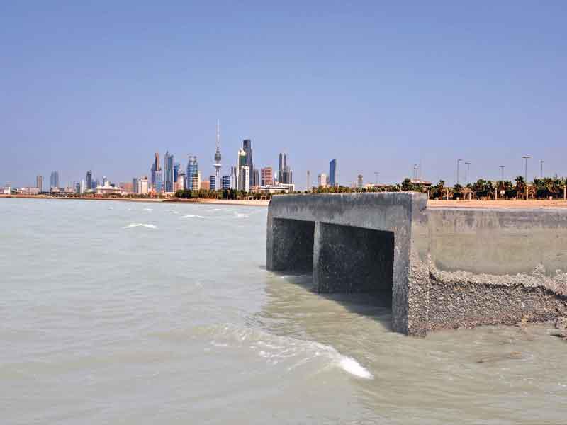 بالصور اسباب تلوث الماء , كيفيه فساد المياه وتلوثها 4986 10