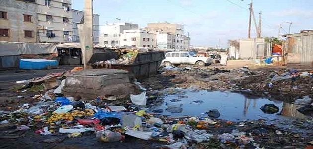 بالصور اسباب تلوث الماء , كيفيه فساد المياه وتلوثها 4986 5