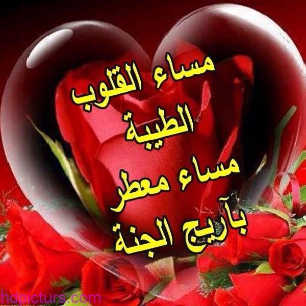 بالصور صور مساء الفل , صور مساء الخير 4991 3
